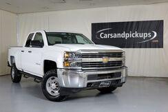 2018_Chevrolet_Silverado 2500HD_Work Truck_ Dallas TX