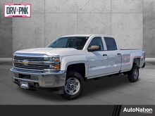2018_Chevrolet_Silverado 2500HD_Work Truck_ Cockeysville MD
