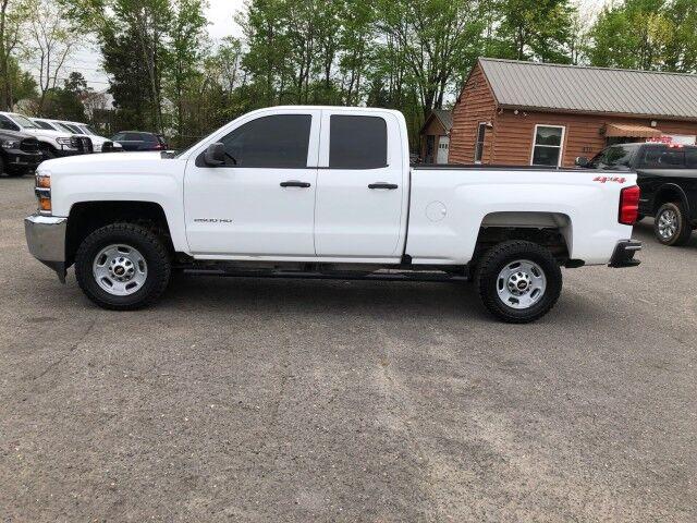 2018 Chevrolet Silverado 2500HD Work Truck Kernersville NC