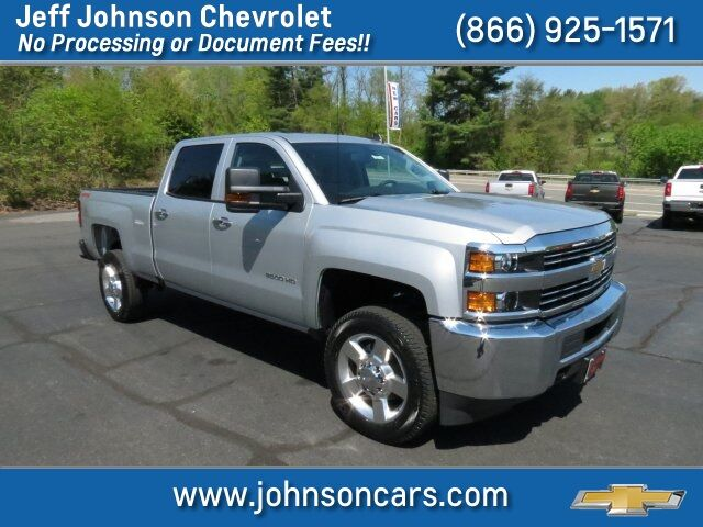 2018 Chevrolet Silverado 2500HD Work Truck Woodlawn VA