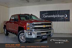 2018_Chevrolet_Silverado 3500 SRW_LTZ_ Dallas TX