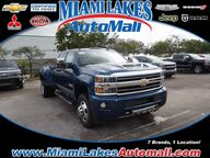 2018 Chevrolet Silverado 3500HD High Country DRW Miami Lakes FL