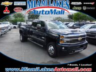 2018 Chevrolet Silverado 3500HD High Country Miami Lakes FL