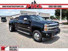 2018_Chevrolet_Silverado 3500HD_High Country_ Pampa TX