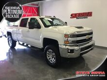 2018_Chevrolet_Silverado 3500HD_LT_ Decatur AL