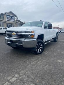 2018_Chevrolet_Silverado 3500HD_LT_ Yakima WA