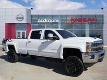 2018_Chevrolet_Silverado 3500HD_LTZ Lifted 4x4_
