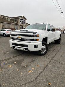 2018_Chevrolet_Silverado 3500HD_LTZ_ Yakima WA