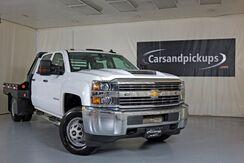 2018_Chevrolet_Silverado 3500HD_Work Truck_ Dallas TX