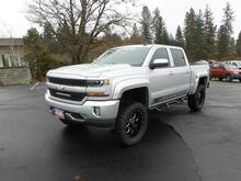 2018 Chevrolet Silverado LT Grants Pass OR