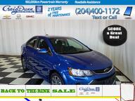 2018 Chevrolet Sonic * LT Sedan * Heated Seats * Rear View Camera * Portage La Prairie MB