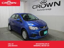 2018_Chevrolet_Sonic_4dr Sdn Auto LT_ Winnipeg MB