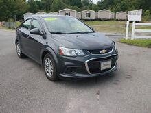 2018_Chevrolet_Sonic_LS_ Mount Hope WV