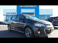 2018_Chevrolet_Sonic_LT Auto_ Milwaukee and Slinger WI