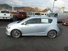 2018 Chevrolet Sonic LT Grants Pass OR