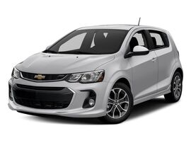 2018_Chevrolet_Sonic_LT_ Phoenix AZ