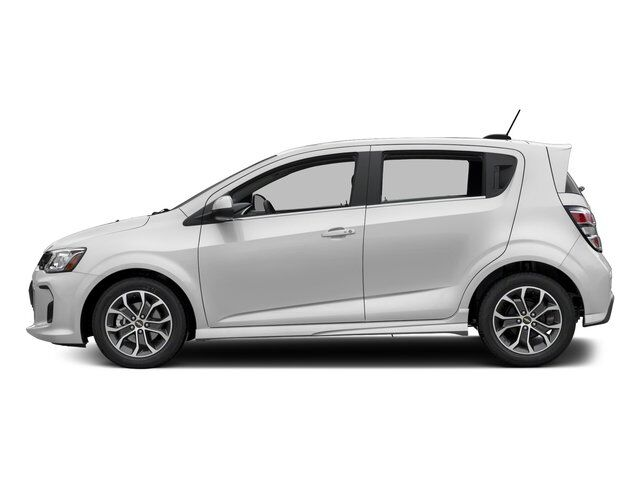 2018 Chevrolet Sonic LT Green Bay WI