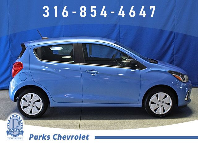 2018 Chevrolet Spark LS Wichita KS