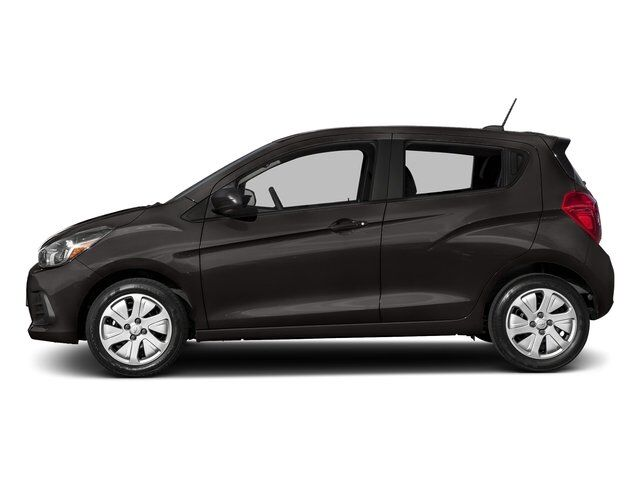 2018 Chevrolet Spark LS Green Bay WI