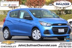2018_Chevrolet_Spark_LS_ Roseville CA