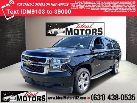 2018 Chevrolet Suburban 4WD 4dr 1500 LT Medford NY