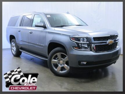 2018_Chevrolet_Suburban_4WD 4dr 1500 LT_ Schoolcraft MI