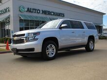 2018_Chevrolet_Suburban_LT 2WD, LEATHER SEATS, NAVIGATION, LANE DEPARTURE WARNING, BACKUP CAMERA, BLUETOOTH CONNECTIVITY, PO_ Plano TX