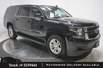 Chevrolet Suburban LT CAM,HTD STS,PARK ASST,18IN WHLS,3RD ROW 2018