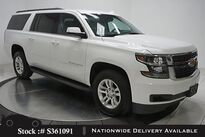 Chevrolet Suburban LT CAM,HTD STS,PARK ASST,18IN WLS,3RD ROW 2018