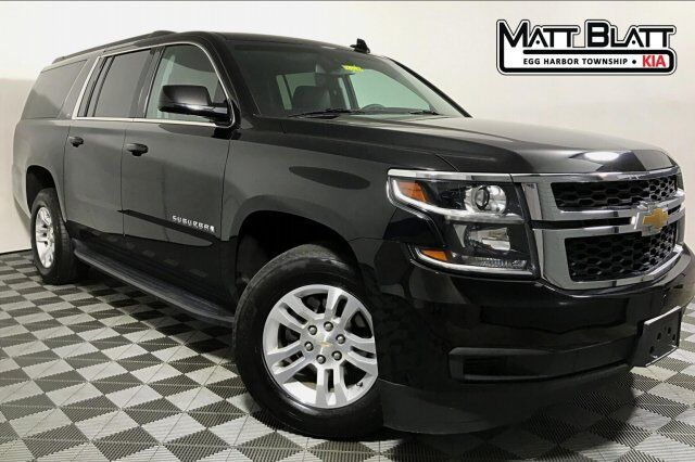 2018 Chevrolet Suburban LT Egg Harbor Township NJ