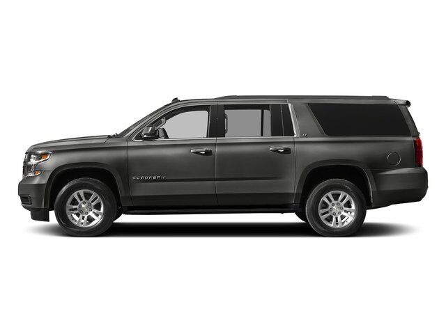 2018 Chevrolet Suburban LT Green Bay WI