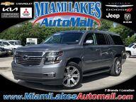 2018 Chevrolet Suburban Premier Miami Lakes FL