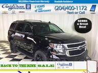 2018 Chevrolet Tahoe * LT 4x4 * SUNROOF * LT MIDNIGHT EDITION * Portage La Prairie MB