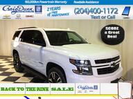 2018 Chevrolet Tahoe * LT 4x4 * SUNROOF * RST Edition * Portage La Prairie MB