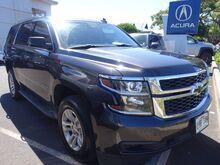 2018_Chevrolet_Tahoe_4WD 4dr LT_ Kahului HI
