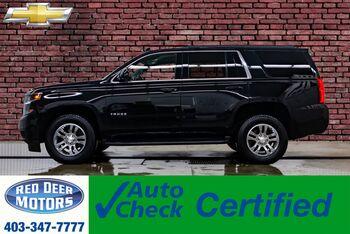 2018_Chevrolet_Tahoe_4x4 LS BCam 8 Passenger_ Red Deer AB