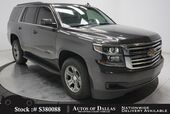 2018 Chevrolet Tahoe LS CAM,PARK ASST,18IN WLS,3RD ROW