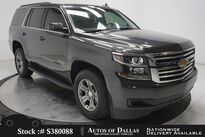 Chevrolet Tahoe LS CAM,PARK ASST,18IN WLS,3RD ROW 2018