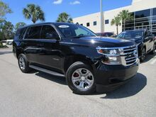 2018_Chevrolet_Tahoe_LS_ Fort Myers FL