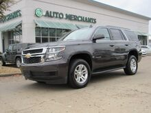 2018_Chevrolet_Tahoe_LT 4WD CAPTAINS CHAIRS, THIRD ROW SEATS, NAVIGATION, BACK UP CAMERA, AUTOMATIC LIFTGATE,_ Plano TX