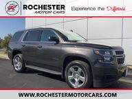 2018 Chevrolet Tahoe LT 4WD Rochester MN