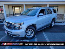2018_Chevrolet_Tahoe_LT 4WD_ Fredricksburg VA