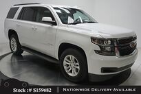 Chevrolet Tahoe LT CAM,HTD STS,PARK ASST,18IN WHLS,3RD ROW 2018