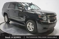 Chevrolet Tahoe LT CAM,HTD STS,PARK ASST,3RD ROW STS 2018