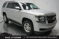 Chevrolet Tahoe LT CAM,SUNROOF,HTD STS,PARK ASST,3RD ROW 2018