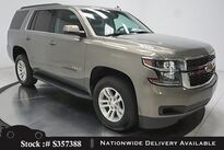 Chevrolet Tahoe LT CAM,SUNROOF,PARK ASST,18IN WHLS,3RD ROW 2018