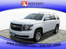2018_Chevrolet_Tahoe_LT_ Duluth MN