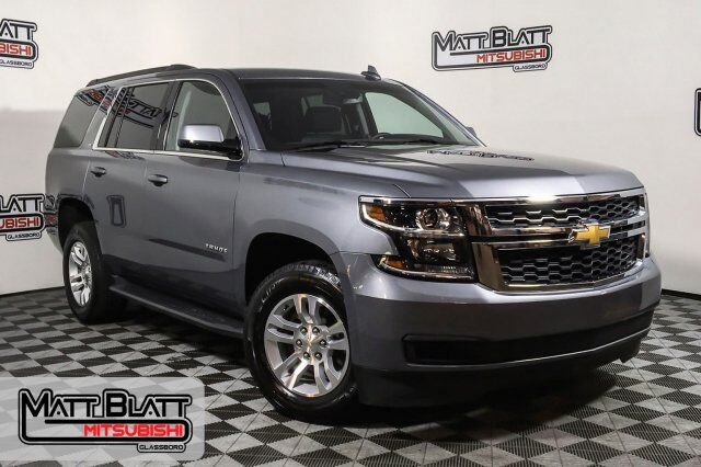 2018 Chevrolet Tahoe LT Egg Harbor Township NJ