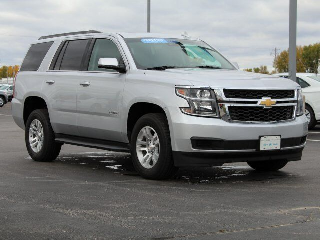 2018 Chevrolet Tahoe LT Green Bay WI