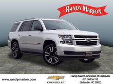 2018_Chevrolet_Tahoe_LT_ Hickory NC